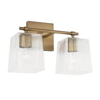 2 Light Vanity (42 141721AD-508)