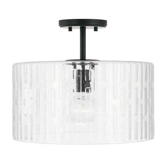 1 Light Semi-Flush (42 241311MB)