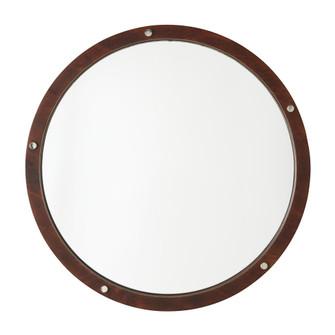 Decorative Wooden Frame Mirror (42|739901MM)