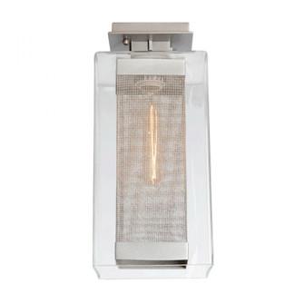 Polaris Outdoor Semi-flush (65|356850-SKT-77-72-ZM0707)
