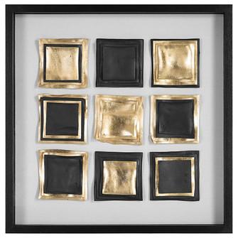 Uttermost Fair And Square Modern Shadow Box (85|04303)