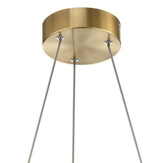 Chandelier/Pendant 3Lt LED (10687 84068CG)