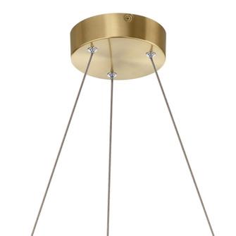 Chandelier/Pendant 6Lt LED (10687 84066CG)