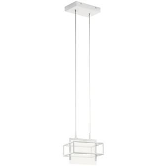 Pendant LED (10687|84052WH)