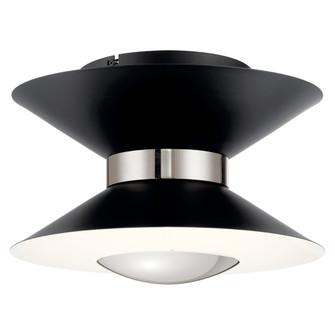 Semi Flush LED (10687 84132)