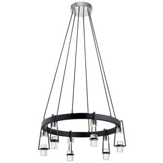 Chandelier 6Lt LED (10687 84126)