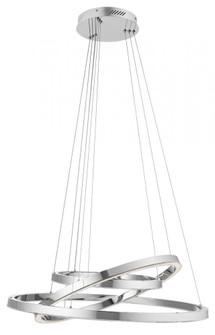 Chandelier 3Lt LED (10687 83863)