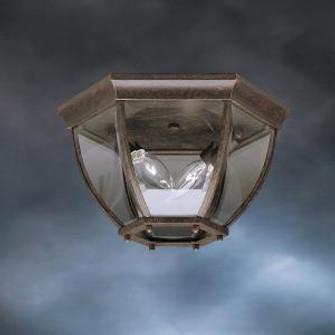 Outdoor Ceiling 2Lt (10687|9886TZ)