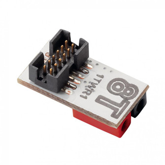 8T Rigid TapetoWire Connector (10687|8T1TWR1WH)