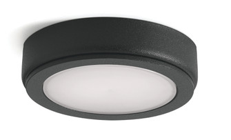 6D 24V LED Disc 3000K BKT (10687|6D24V30BKT)