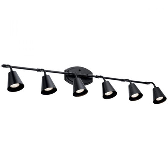 Rail Light 6Lt (10687|52130BK)