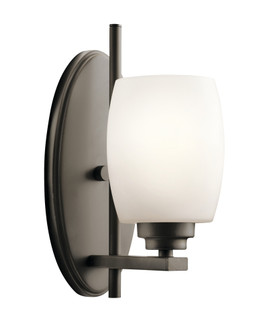 Wall Sconce 1Lt (10687|5096OZS)
