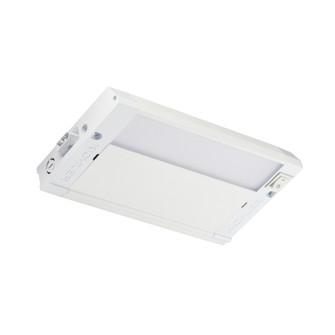 4U LED Ucab 2700K - 8 (10687 4U27K08WHT)