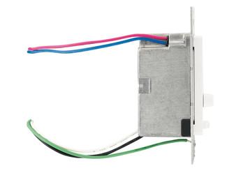 LED Driver + Dimmer 12V 60W WH (10687|4DD12V060WH)