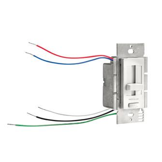 LED Driver + Dimmer 12V 40W WH (10687 4DD12V040WH)