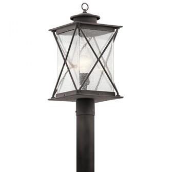 Outdoor Post Mt 1Lt LED (10687|49746WZCL18)