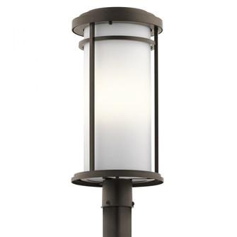 Outdoor Post Mt 1Lt LED (10687|49690OZL18)