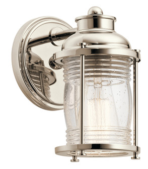 Wall Sconce 1Lt (10687|45770PN)