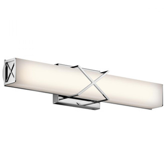 Linear Bath 22in LED (10687|45657CHLED)