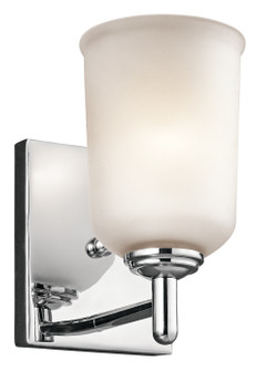 Wall Sconce 1Lt (10687|45572CH)