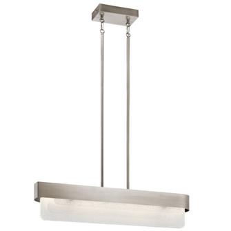 Linear Chandelier LED (10687|44160CLPLED)