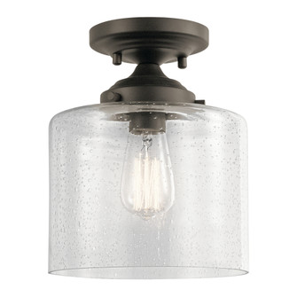 Semi Flush 1Lt (10687|44033OZ)