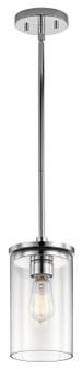 Mini Pendant 1Lt (10687|43996CH)