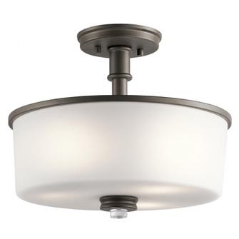 Semi Flush 3Lt LED (10687 43926OZL18)