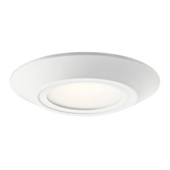 Downlight LED 2700K (10687 43870WHLED27)