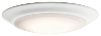 Downlight LED 2700K (10687 43846WHLED27)