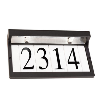 Address Light Xenon (10687 43800BKT)