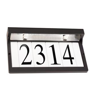Address Light Xenon (10687|43800BKT)