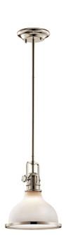 Mini Pendant 1Lt (10687|43764PN)