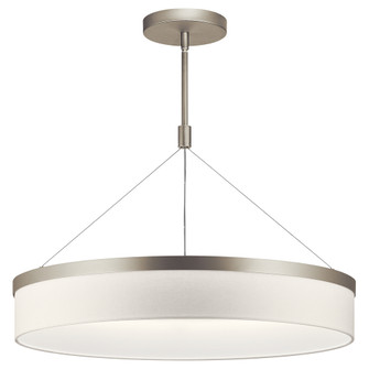 Chandelier/Pendant 3Lt LED (10687|42298SNLED)