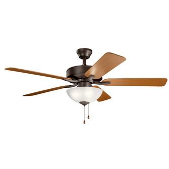 52 Inch Basics Pro Select Fan (10687|330017SNB)