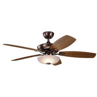 52 Inch Canfield Pro Fan LED (10687|330013OBB)