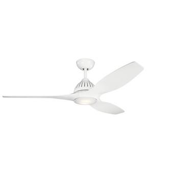 60 Inch Jace Fan LED (10687|310360WH)