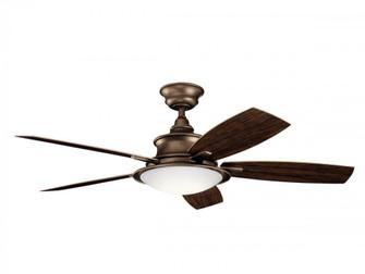 52 Inch Cameron Fan LED (10687 310204WCP)