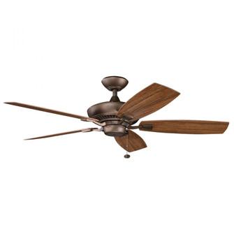 52 Inch Canfield Patio Fan (10687 310192WCP)