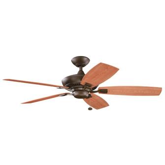 52 Inch Canfield Patio Fan (10687 310192TZP)