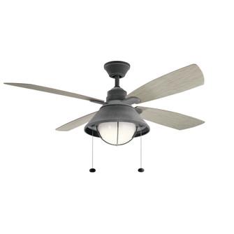 54 Inch Seaside Fan LED (10687 310181WZC)