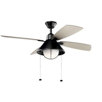 54 Inch Seaside Fan LED (10687 310181SBK)