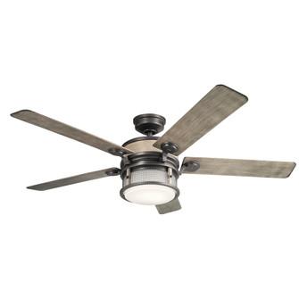 60 Inch Ahrendale Fan LED (10687 310170AVI)