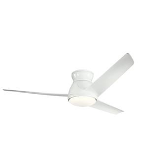 60 Inch Eris Fan LED (10687 310160WH)