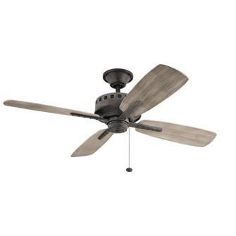 52 Inch Eads Patio Fan (10687 310152WZC)