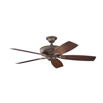 52 Inch Monarch II Patio Fan (10687 310103WCP)