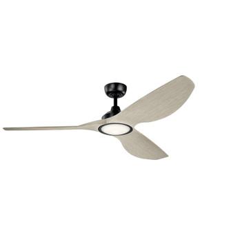 65 Inch Imari Fan LED (10687|300365SBK)