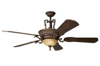 60 Inch Kimberley Fan LED (10687|300208BKZ)