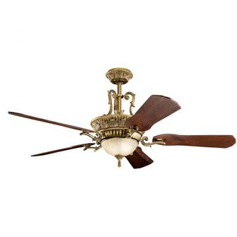 60 Inch Kimberley Fan LED (10687|300208BAB)