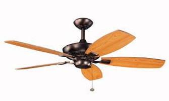 52 Inch Canfield Fan (10687|300117OBB)